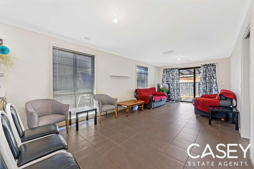 Fourth view of Homely house listing, 19 Wodalla Place, Lyndhurst VIC 3975