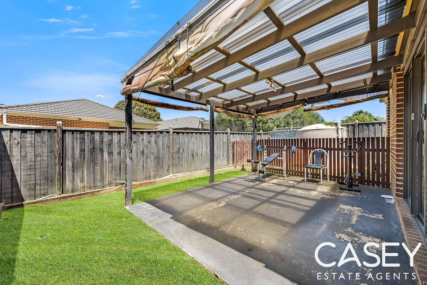 Seventh view of Homely house listing, 19 Wodalla Place, Lyndhurst VIC 3975
