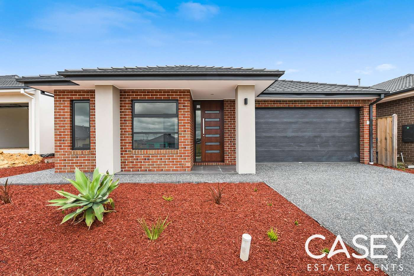 Main view of Homely house listing, 10 Gresall Street, Clyde North VIC 3978