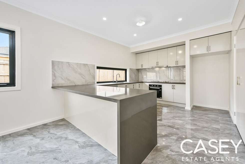 Second view of Homely house listing, 10 Gresall Street, Clyde North VIC 3978