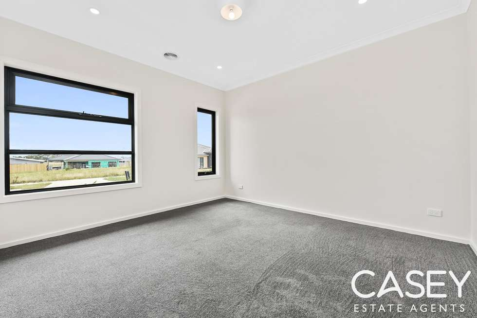 Fifth view of Homely house listing, 10 Gresall Street, Clyde North VIC 3978