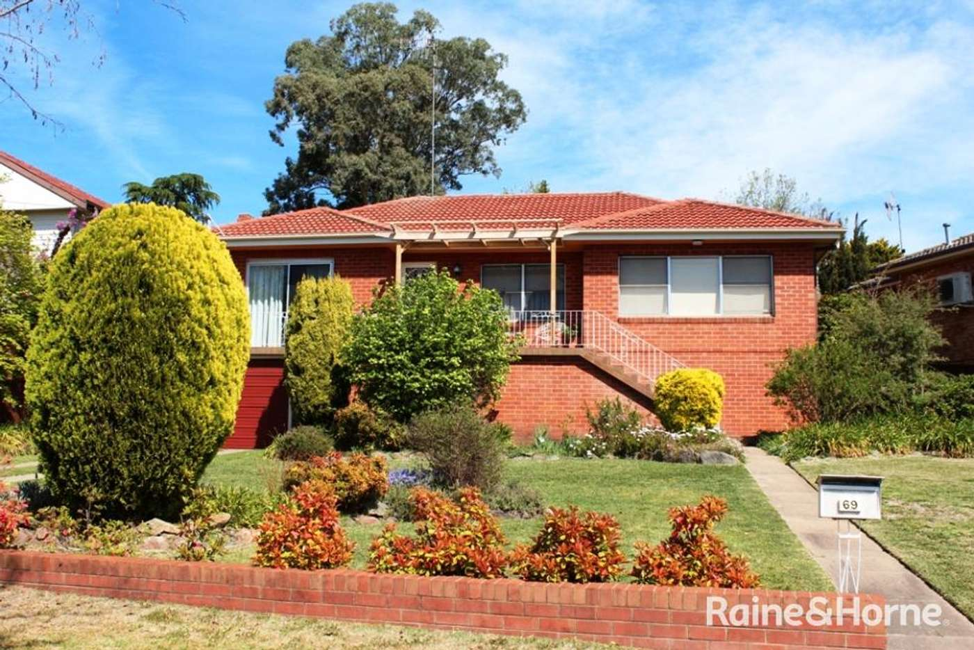 Main view of Homely house listing, 69 Esrom Street, Bathurst NSW 2795