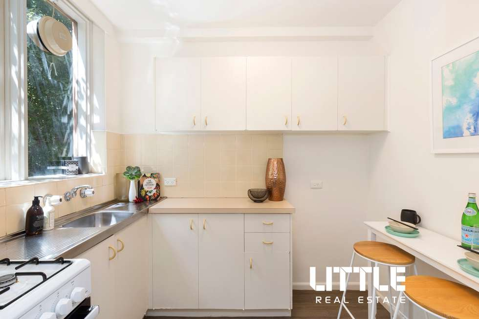 Third view of Homely apartment listing, 2/12 Dickens Street, Richmond VIC 3121