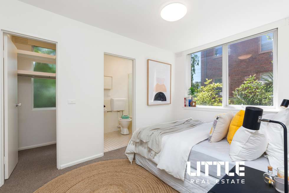 Fourth view of Homely apartment listing, 2/12 Dickens Street, Richmond VIC 3121