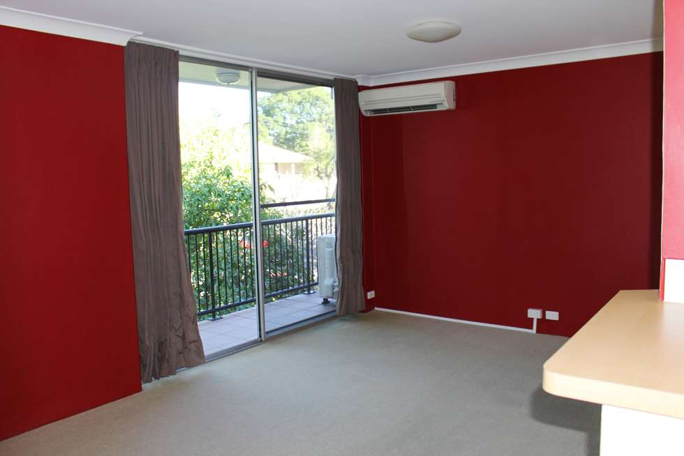 Second view of Homely unit listing, 9/21 Mcilwraith Street, Auchenflower QLD 4066