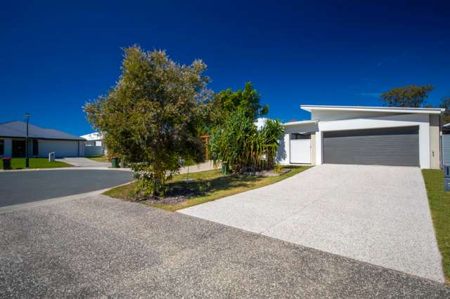 12 Barcoo Lane, Pelican Waters QLD 4551