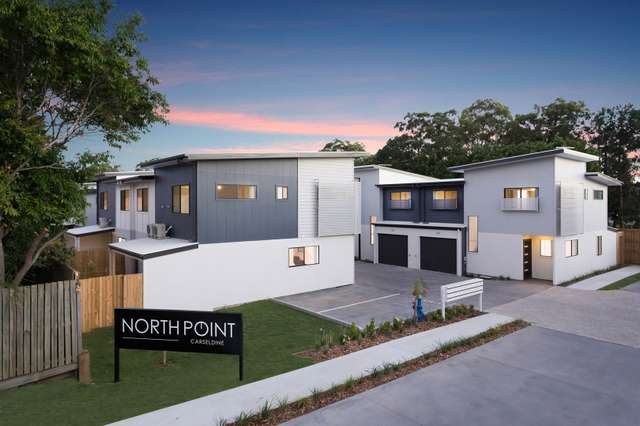 13/36 Stay Place, Carseldine QLD 4034