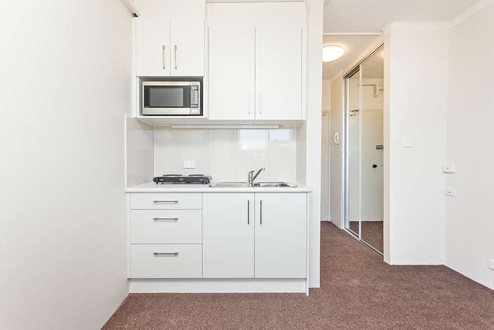 Second view of Homely studio listing, 102/1 Meagher Street, Chippendale NSW 2008