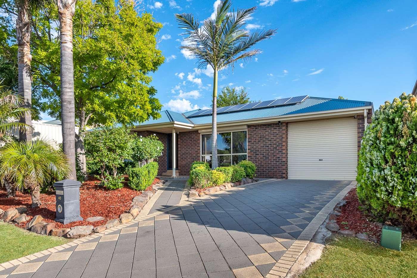 Main view of Homely house listing, 40 Davis Avenue, Christies Beach SA 5165