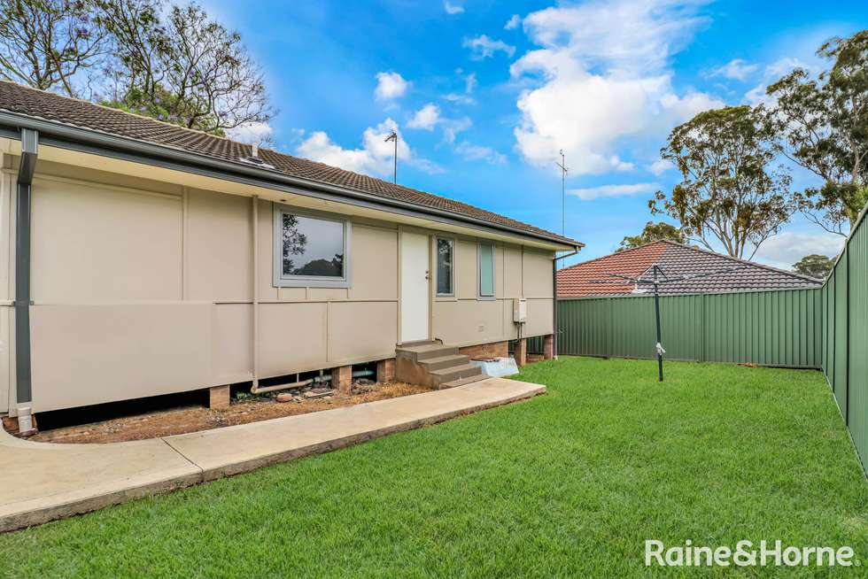 Fifth view of Homely house listing, 179 Desborough Road, Colyton NSW 2760