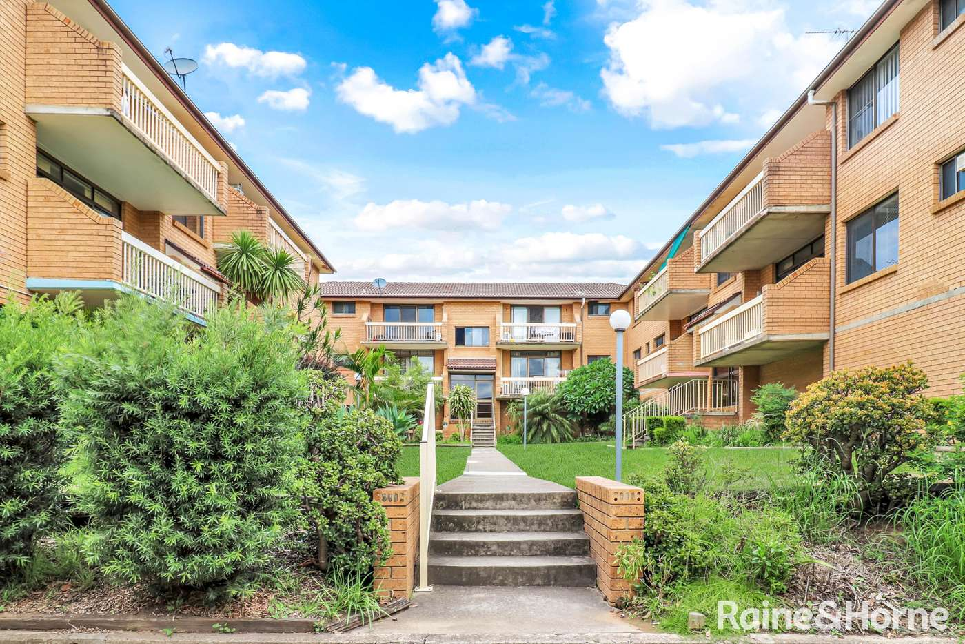 Main view of Homely unit listing, 18/3 Station Street, St Marys NSW 2760