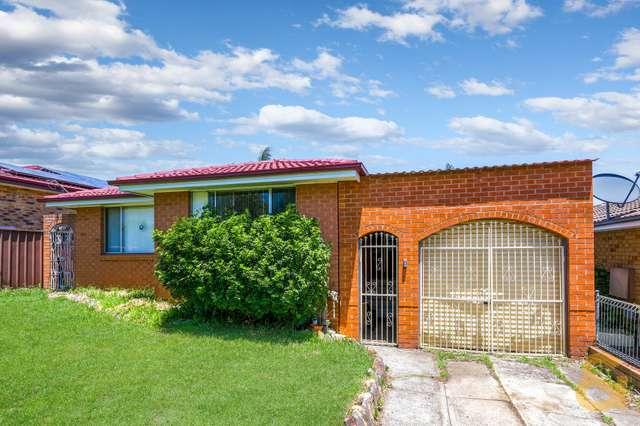 25 Austral Street, Mount Druitt NSW 2770