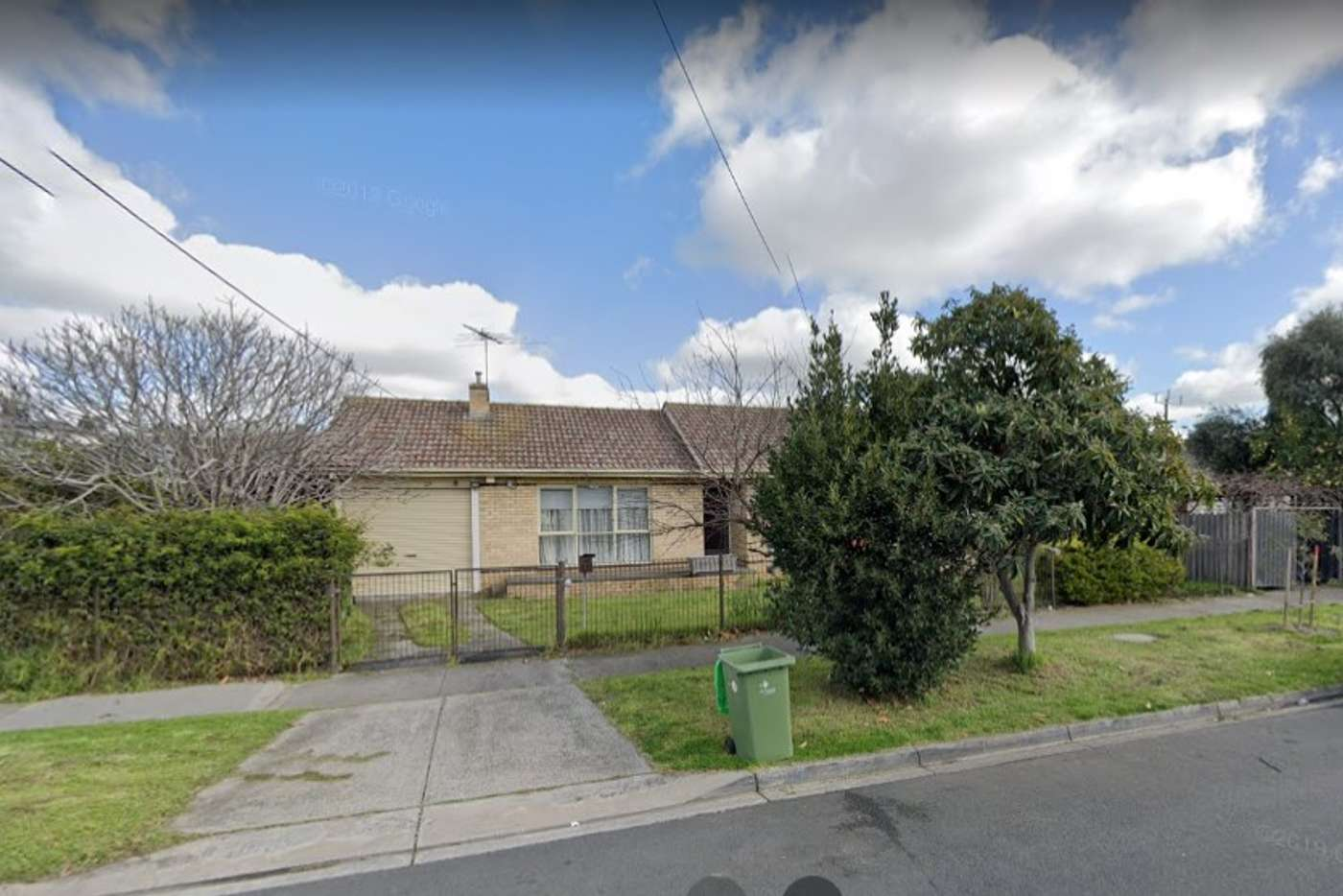 Main view of Homely house listing, 2A Warrs Road, Maribyrnong VIC 3032