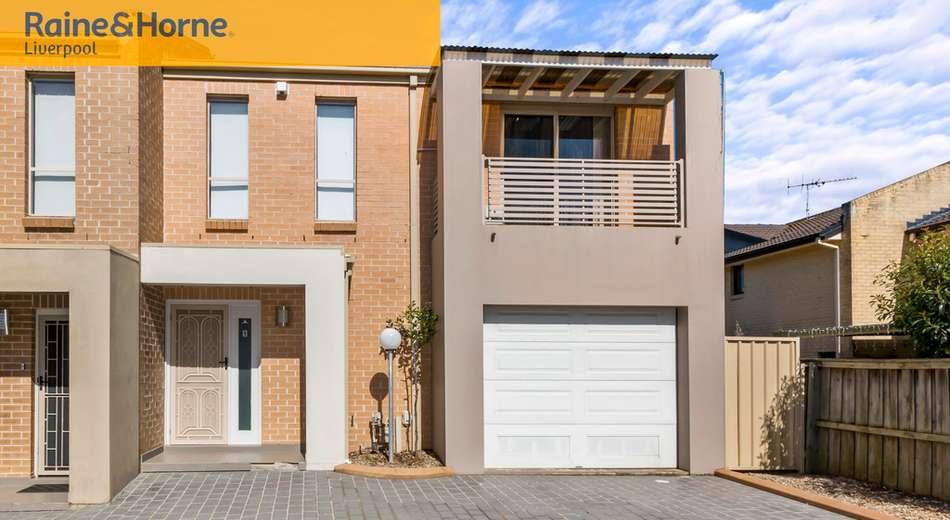 9/14 Yerona Street, Prestons NSW 2170