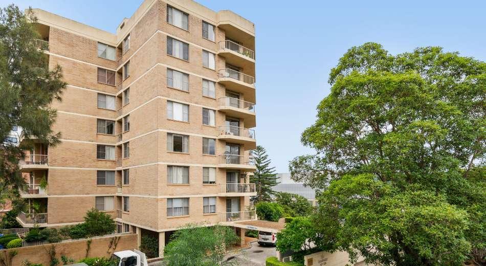 10/127-129 Georgiana Terrace, Gosford NSW 2250