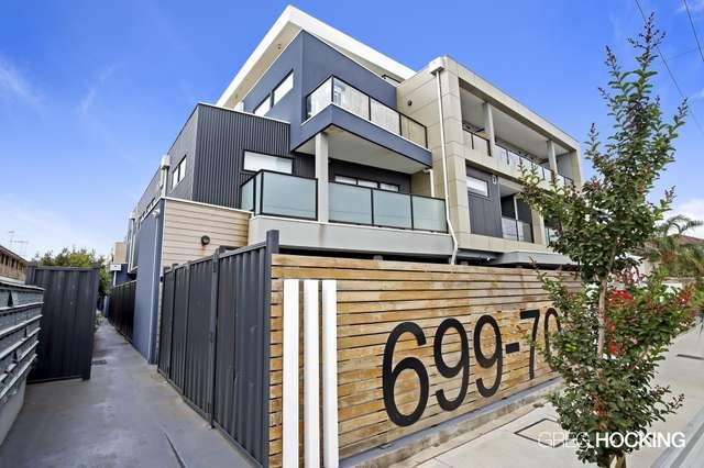202/699B - 703 Barkly Street, West Footscray VIC 3012