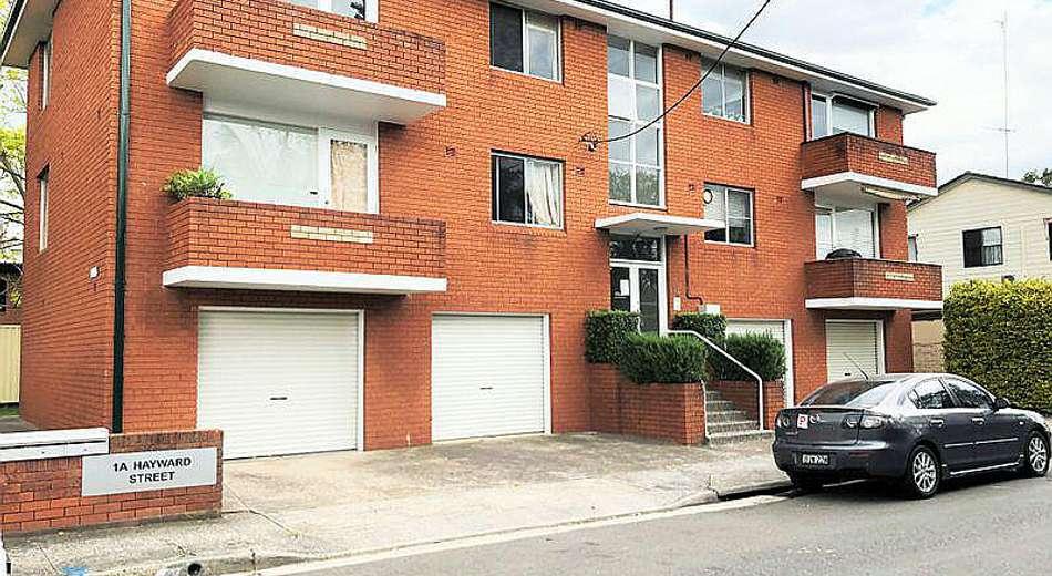 3/1A Hayward Street, Kingsford NSW 2032