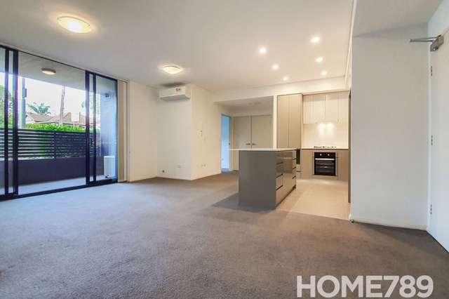 1004/8C Junction Street, Ryde NSW 2112