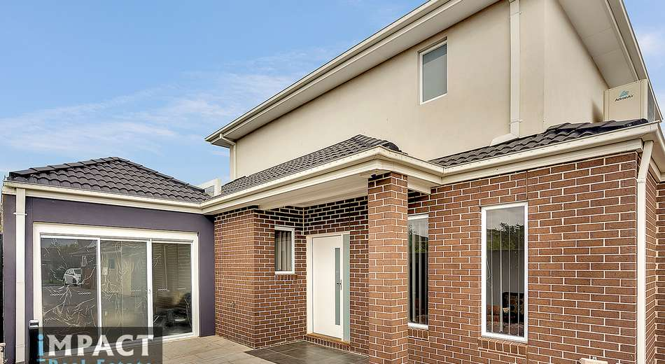 71A Ashleigh Crescent, Meadow Heights VIC 3048