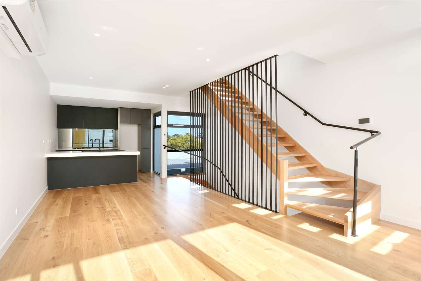 Main view of Homely townhouse listing, 5/47 John Street, Brunswick East VIC 3057