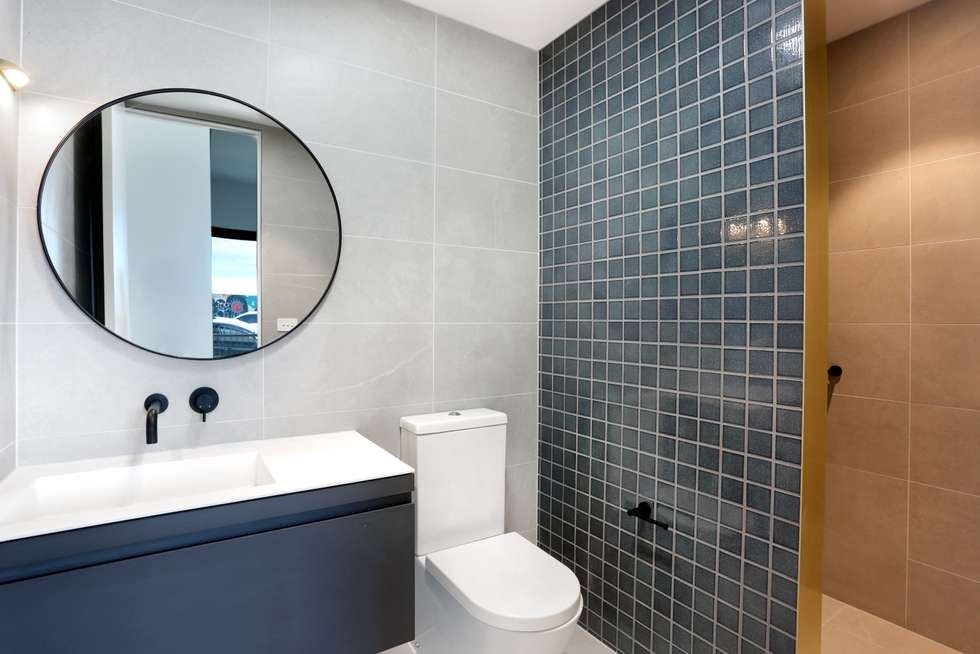 Fourth view of Homely townhouse listing, 5/47 John Street, Brunswick East VIC 3057
