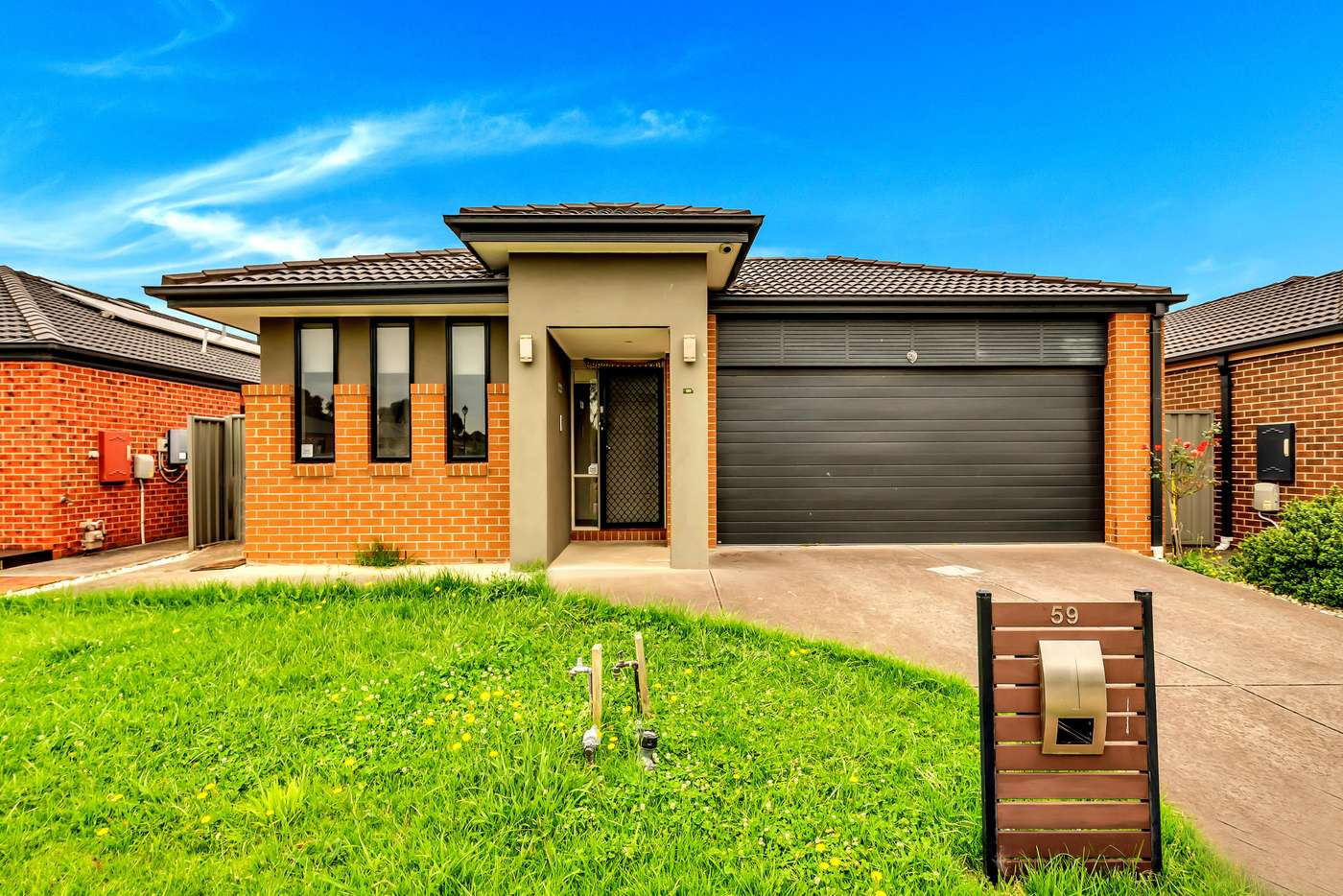 Main view of Homely house listing, 59 Challenger Circuit, Cranbourne East VIC 3977