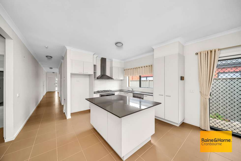 Fifth view of Homely house listing, 59 Challenger Circuit, Cranbourne East VIC 3977