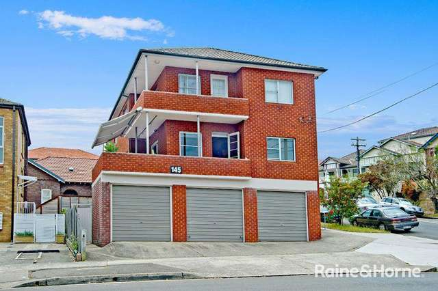 3/145 Perouse Road, Randwick NSW 2031