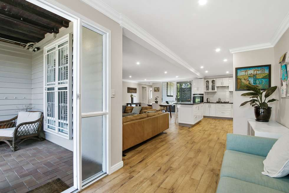 Second view of Homely house listing, 1 Beryl Crescent, Holland Park QLD 4121