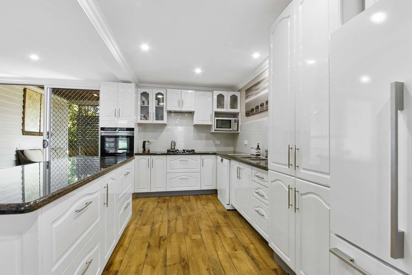 Fifth view of Homely house listing, 1 Beryl Crescent, Holland Park QLD 4121