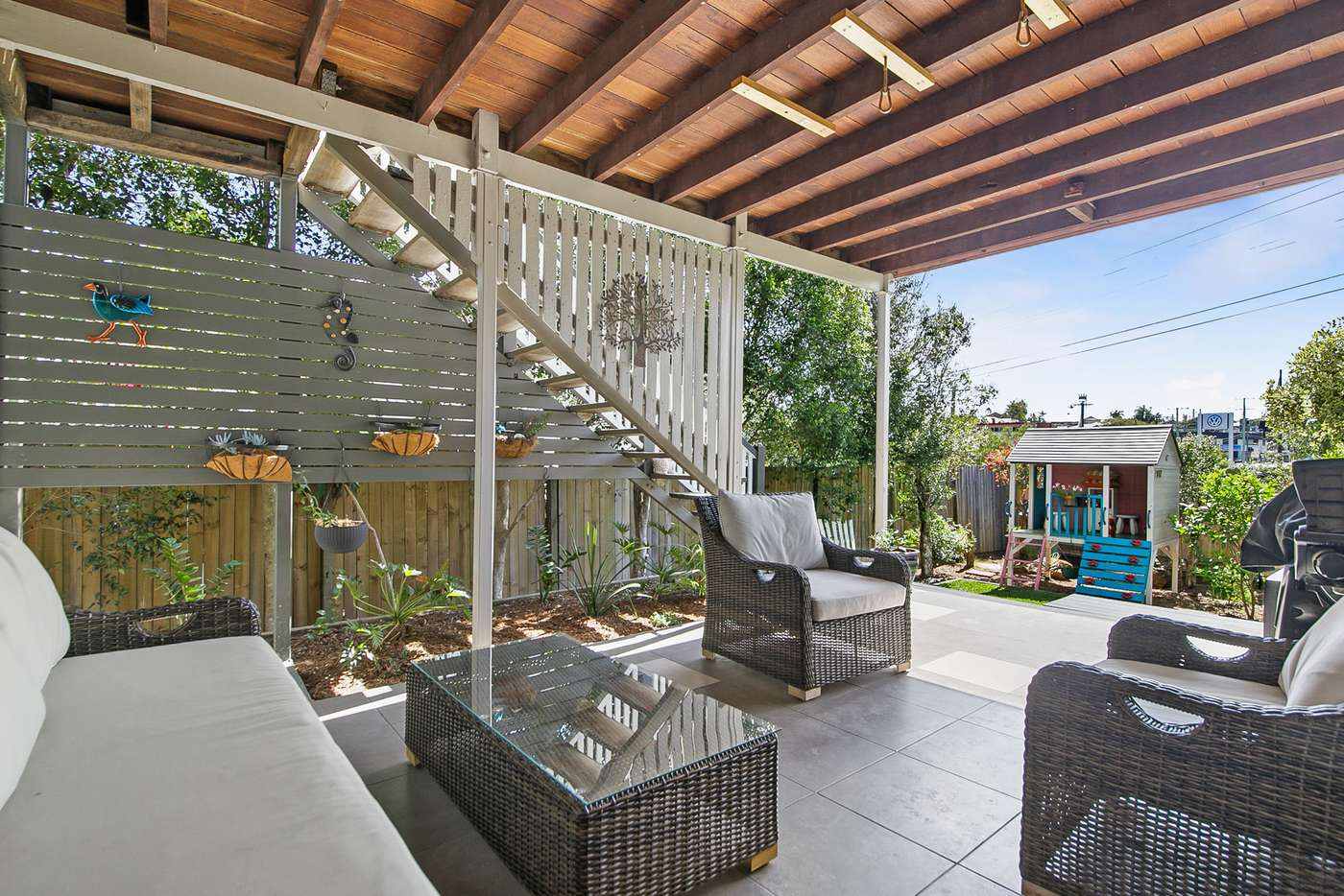 Sixth view of Homely house listing, 1 Beryl Crescent, Holland Park QLD 4121