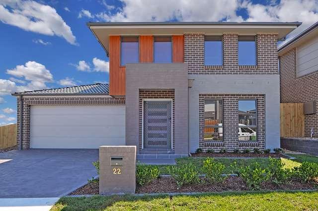 22 Dunphy Street, The Ponds NSW 2769
