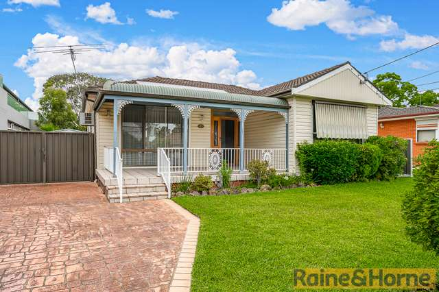 21 Crawford Road, Doonside NSW 2767