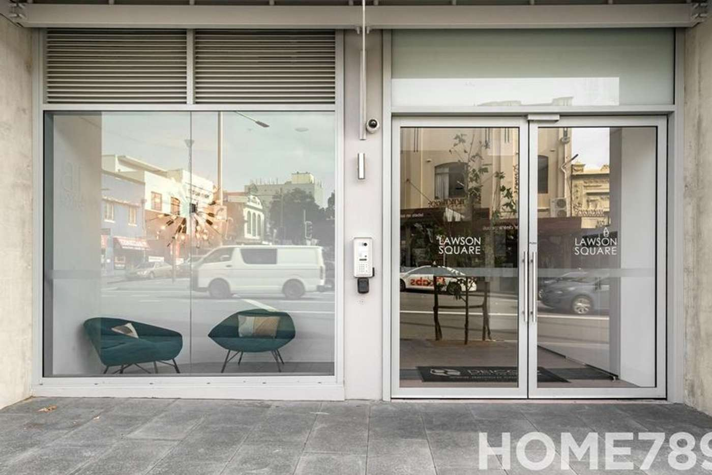 Fifth view of Homely unit listing, Tower 1 Lawson Square, Redfern NSW 2016