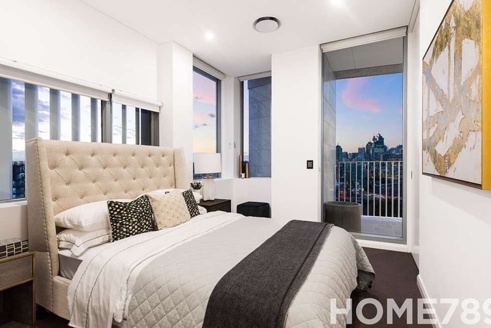 Fourth view of Homely unit listing, Tower 1 Lawson Square, Redfern NSW 2016