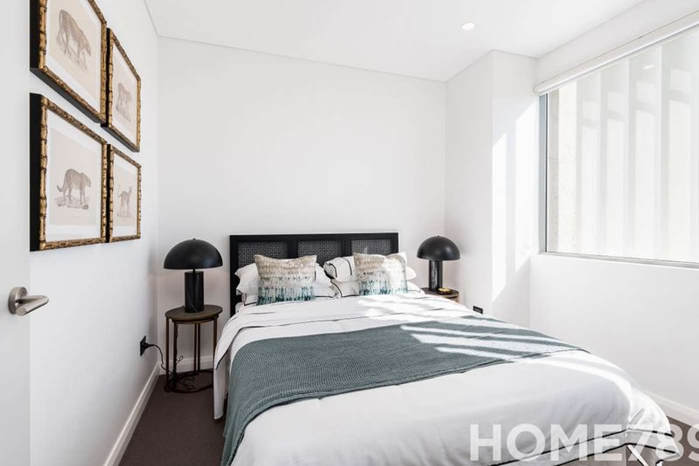 Sixth view of Homely unit listing, Tower 1 Lawson Square, Redfern NSW 2016