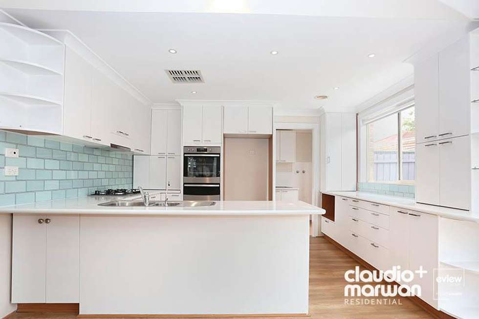 Second view of Homely townhouse listing, 3/8 York Street, Glenroy VIC 3046
