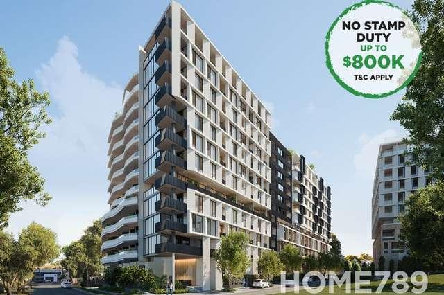 1 Chapel  Street, Rockdale NSW 2216