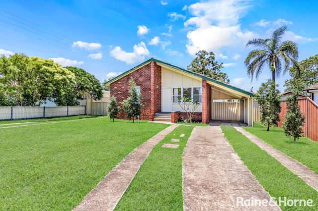 9 Hasselburgh Road, Tregear NSW 2770