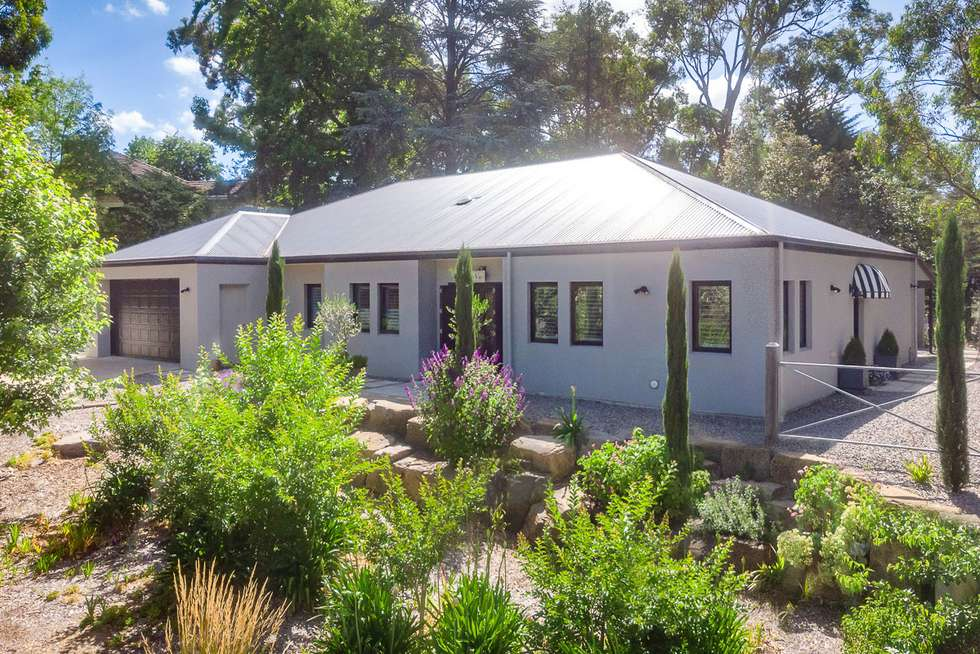 Second view of Homely house listing, 47 Anzac Ridge Road, Bridgewater SA 5155