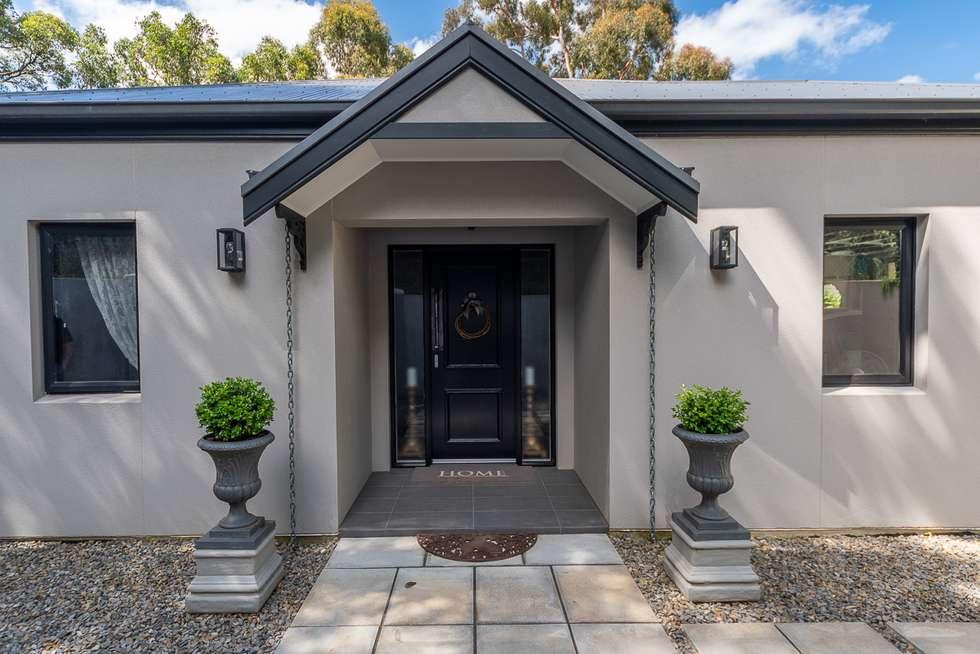 Third view of Homely house listing, 47 Anzac Ridge Road, Bridgewater SA 5155