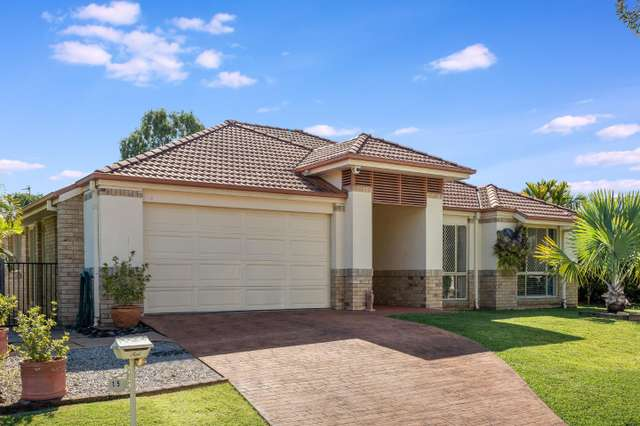 15 Midden Place, Pelican Waters QLD 4551