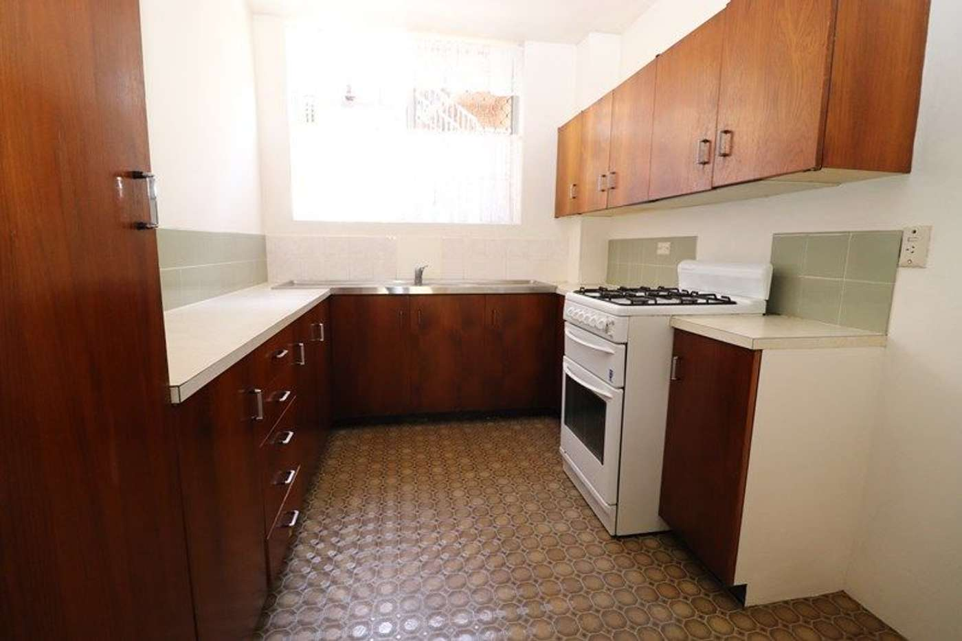 Main view of Homely unit listing, 1/22 Raby Road, Coorparoo QLD 4151