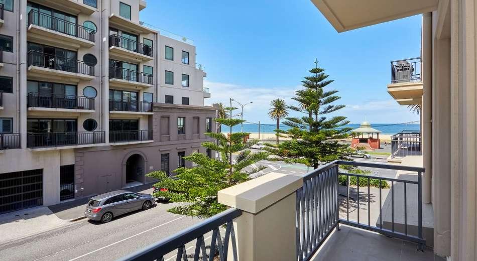 204/88 Beach Street, Port Melbourne VIC 3207