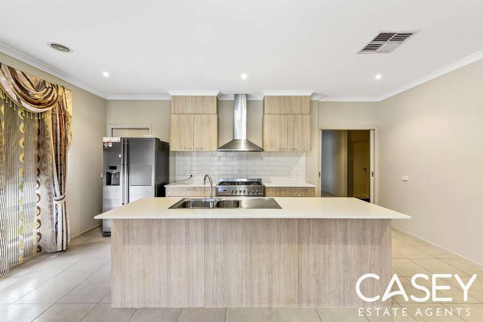 Second view of Homely house listing, 18 McAllister Drive, Cranbourne East VIC 3977
