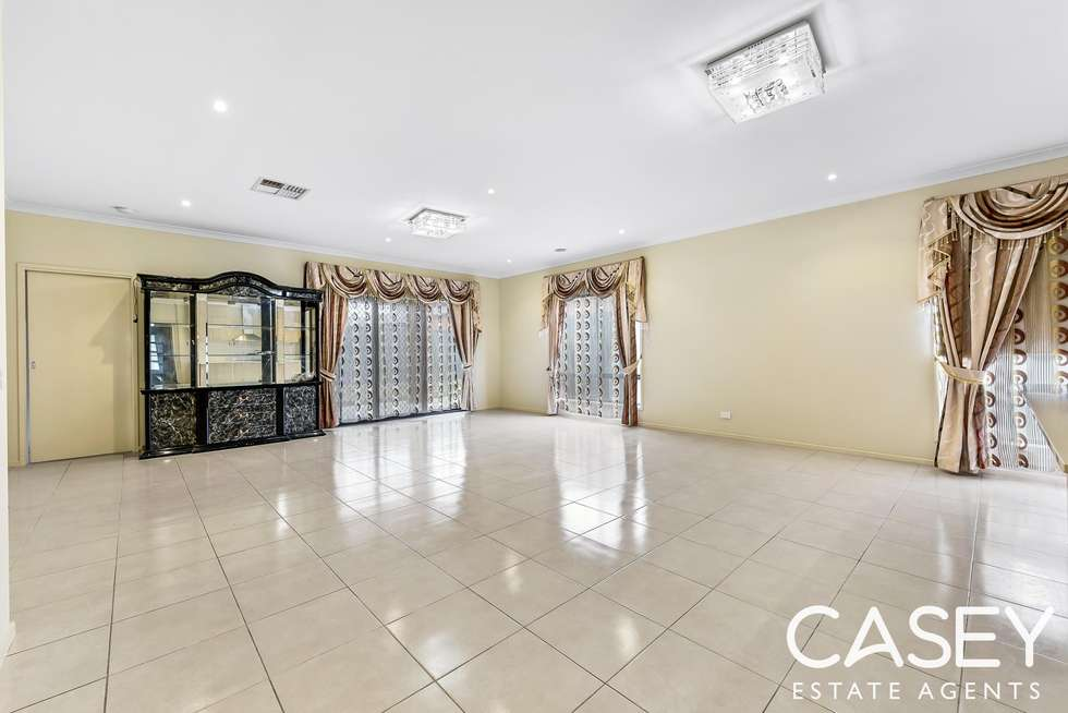 Third view of Homely house listing, 18 McAllister Drive, Cranbourne East VIC 3977