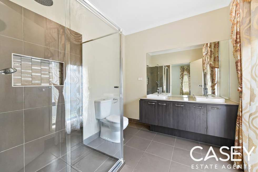 Fourth view of Homely house listing, 18 McAllister Drive, Cranbourne East VIC 3977