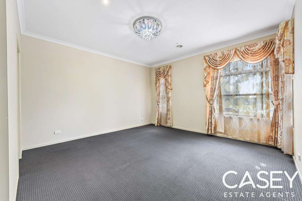 Fifth view of Homely house listing, 18 McAllister Drive, Cranbourne East VIC 3977