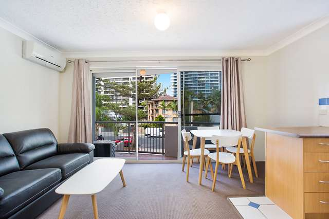 21-27 Markwell Avenue, Surfers Paradise QLD 4217