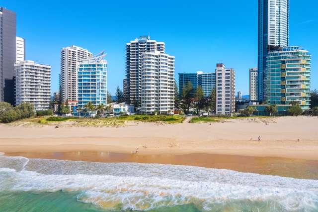 8/25 Northcliffe Terrace, Surfers Paradise QLD 4217
